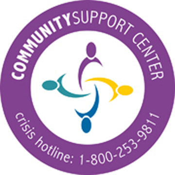 COMMUNITY SUPPORT CENTER
